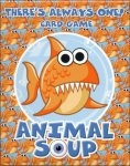 Animal Soup Card Game