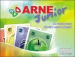 Arne Junior Card Game