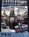 Battleship Hidden Threat Card Game