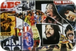 Beatles Anthology Double Deck Playing Card In Tin