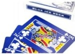 Bicycle 'Blue Deck' Playing Cards