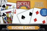 Bicycle Euchre Games