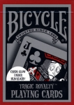 Bicycle 'Tragic Royalty' Playing Cards