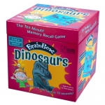 BrainBox: Dinosaurs