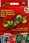Chaos Card Game