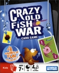 Crazy Old Fish War Card Game