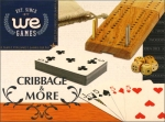 Cribbage and More Game Set