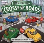 Crossroads Brainteaser Puzzle
