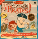 Dicecapades! - Word Pirates!