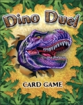 Dino Duel Card Game