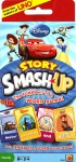 Disney Story Smash-Up Family Card Game