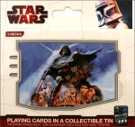Empire Strikes Back 30th Anniversary Double Deck Playing Cards