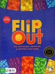Flip Out Card Game
