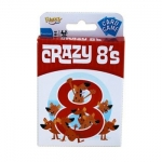 Fundex Crazy 8's Card Game