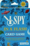 I Spy In A Flash Card Game