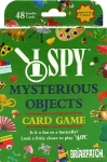 I Spy Mysterious Objects Card Game