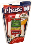 Illuminated Phase 10 Electronic Handheld Game