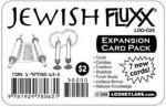Jewish Fluxx Expansion Card Pack