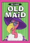 Kids Classics Old Maid Card Game