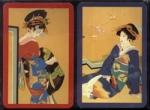 Kimono Playing Cards