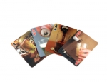 Lenticular Beer Playing Cards