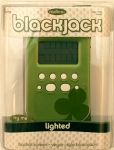 Lighted Blackjack