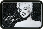 Marilyn Monroe Double Deck Playing Cards In Tin