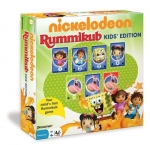 Nickelodeon Rummikub Kids' Edition