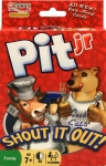 Pit Jr. Card Game