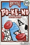 Po-Ke-No Board Game