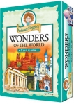 Professor Noggin's Wonders Of The World Card Game