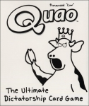 Quao, The Ultimate Dictatorship Card Game