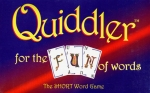 Quiddler - The Short Word Game