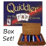 Quiddler Box Set