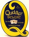 Quiddler Deluxe