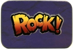 Rock! Card Game
