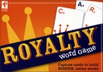 Royalty Word Game