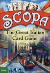 Scopa: The Great Italian Card Game