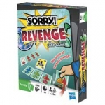 Sorry Revenge Card Game
