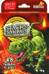 Stack-O-Saurus Card Game