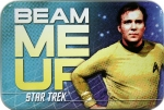 Star Trek 'Beam Me Up' Playing Cards In Tin