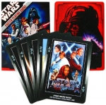 Star Wars Poster Playing Cards