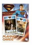 Superman Returns Playing Cards