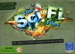 The Sci or Fi Files Trivia Game