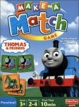 Thomas & Friends Make A Match Game