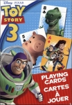 Toy Story 3 Playing Cards