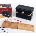 Travel Cribbage Set