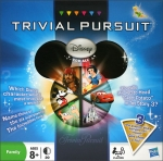 Trivial Pursuit: Disney For All