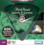 Trivial Pursuit Singles - Sports & Games