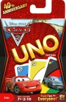 UNO - Cars 2 Edition